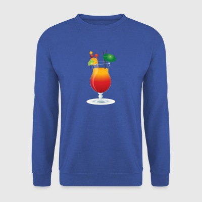 cocktail - Mannen sweater