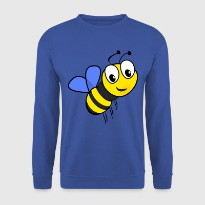 Lola l'abeille - Sweat-shirt Homme