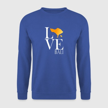 Love Bali - Men's Sweatshirt