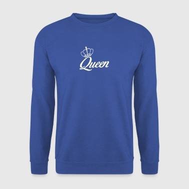 queen - Men's Sweatshirt
