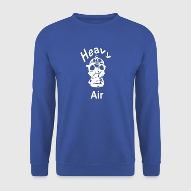 air lourd - Sweat-shirt Homme