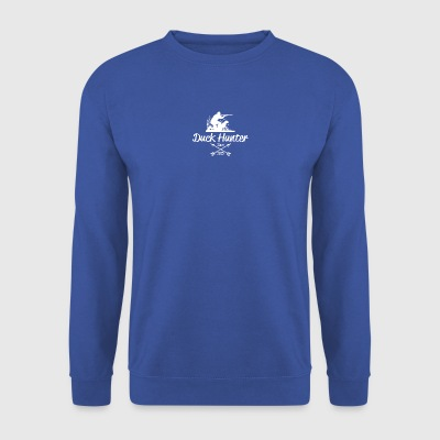 Duckhunter - Men's Sweatshirt