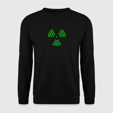 Sound waves - Men's Sweatshirt