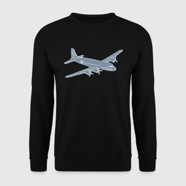 Avion 2 - Sweat-shirt Homme