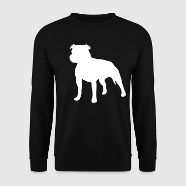 stafford - www.dog-power.nl - Mannen sweater