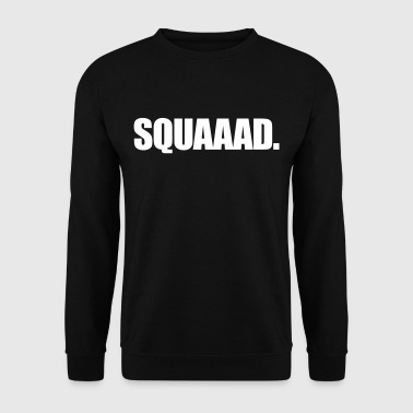 Squad - Mannen sweater
