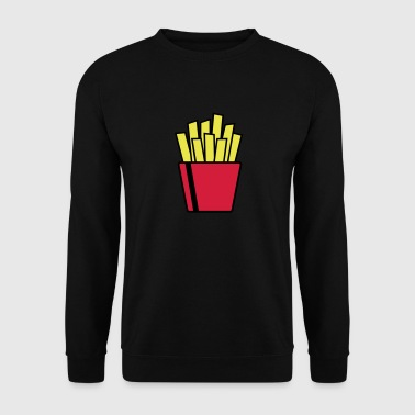 Frites - Sweat-shirt Homme