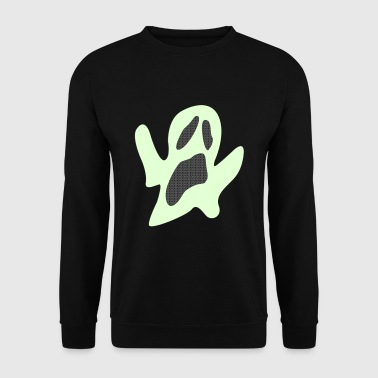 HALLOBOOH HALLOWEEN - Sweat-shirt Homme
