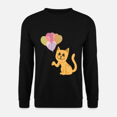 Chat Mignon Chat mignon - chat mignon - Sweat-shirt Homme