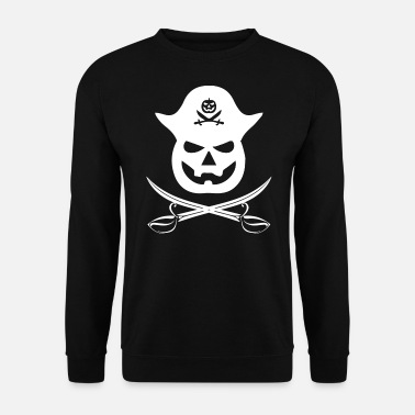 Piraterie Pirate, pirate, bateau pirate - Sweat-shirt Homme