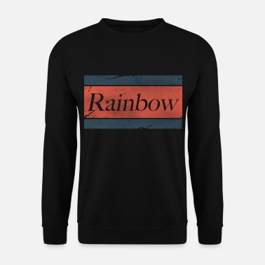 Arc-en-ciel Arc en ciel arc en ciel - Sweat-shirt Homme