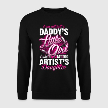 Tattoo Artist's Daughter - Tattoo - EN - Sweat-shirt Homme