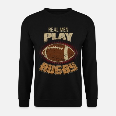 Rugby rugby - Sweat-shirt Homme