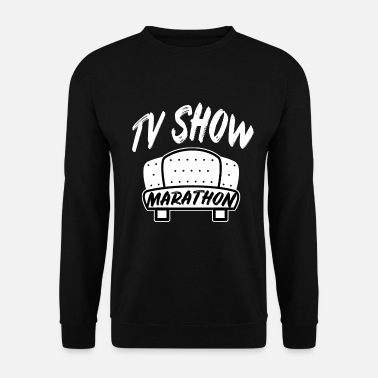Série Séries TV Séries Séries Séries TV Cadeau - Sweat-shirt Homme