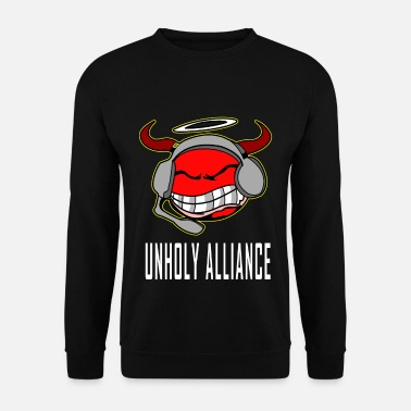 Alliance Alliance impie de jeu - Sweat-shirt Homme