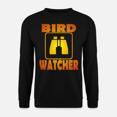Ornithologie Ornithologie ornithologique - Sweat-shirt Homme