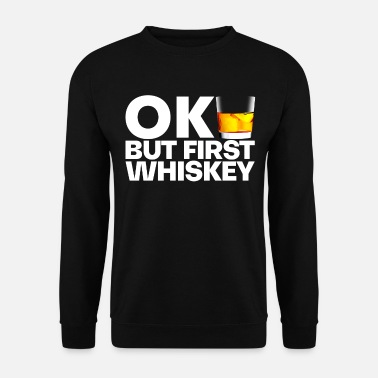 Whisky Whisky Whisky - Sweat-shirt Homme