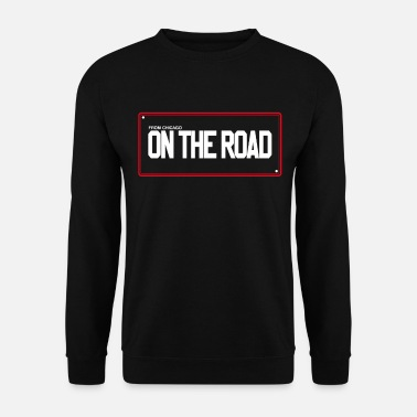 Chicago De Chicago - Sweat-shirt Homme