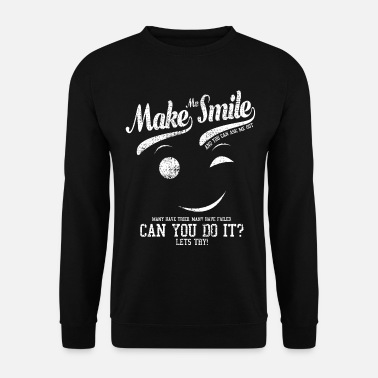 Rire rire - Sweat-shirt Homme