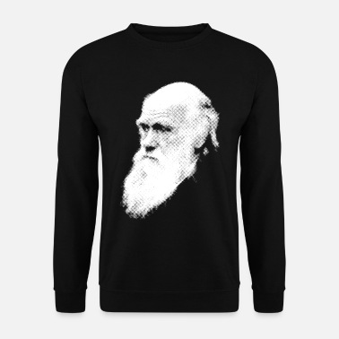 Darwin Darwin - Men's Sweatshirt