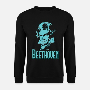 Beethoven Beethoven - Sweat-shirt Homme
