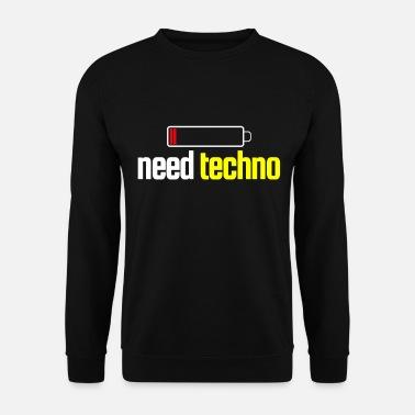 En Ligne Sweat À Spreadshirt Musique Shirts Commander 1nZ7q