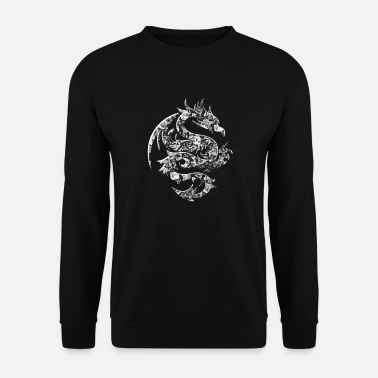 Dungeons Og Dragons Dungeon, Dungeons and Dragons, Dungeons and Dragons - Herre sweater