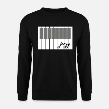 Jazz jazz - Sweat-shirt Homme