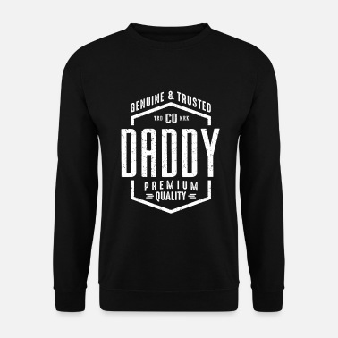 Daddy DADDY - Sweat-shirt Homme