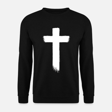Jésus Jésus - Sweat-shirt Homme