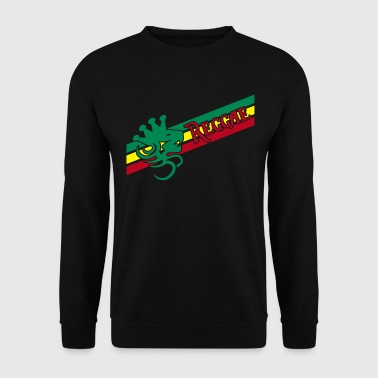 reggae - Sweat-shirt Homme