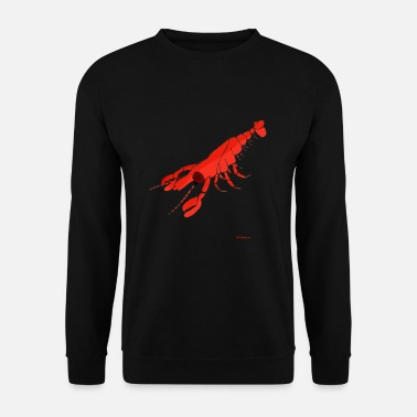 Lobster Lobster / Lobster - Men's Sweatshirt