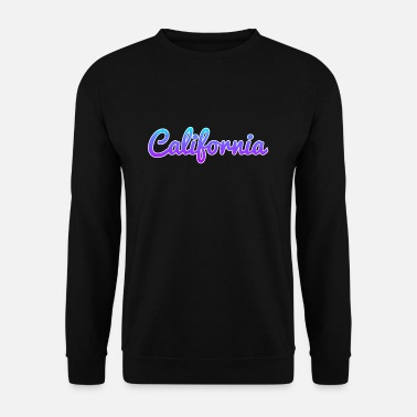Californie Californie Californie - Sweat-shirt Homme