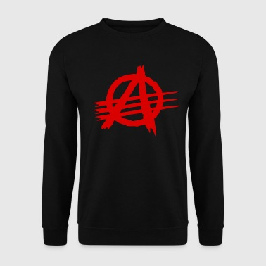 AGaiNST ALL AuTHoRiTieS - Männer Pullover