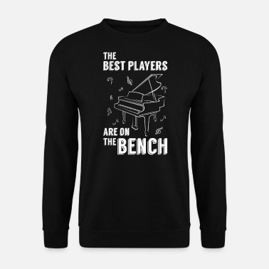 Pianiste Pianiste - Sweat-shirt Homme