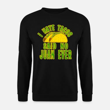Tequila Cinco De Mayo - Sweat-shirt Homme