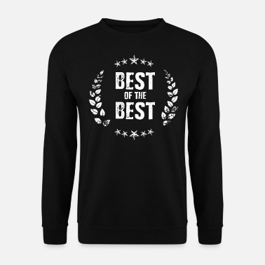Best Of Best of the Best - Männer Pullover
