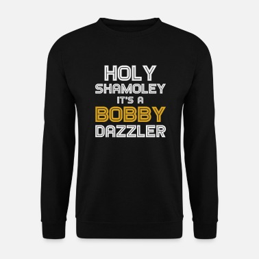Watcher heilige Shamoley Bobby Dazzler - Mannen sweater
