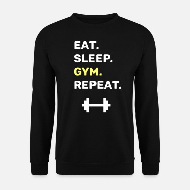 Gym Gym - Men's Sweatshirt
