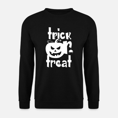 Trick Or Treat Trick Or Treat - Trick or Treat - Mannen sweater
