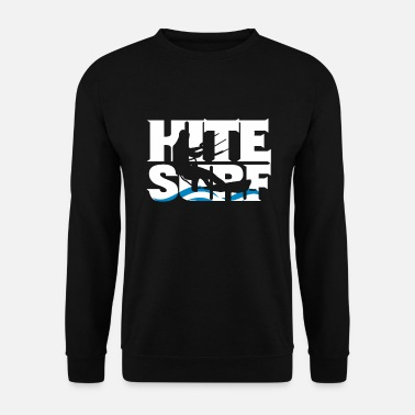 Kiteboard kiteboard - Sweat-shirt Homme