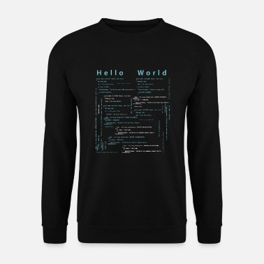 Computer Computer Science Student Funny saying Gift Idea - Men's Sweatshirt