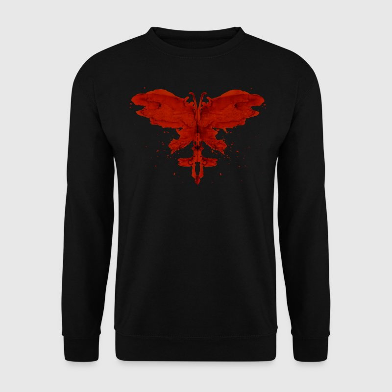 Rorschach - Men's Sweatshirt