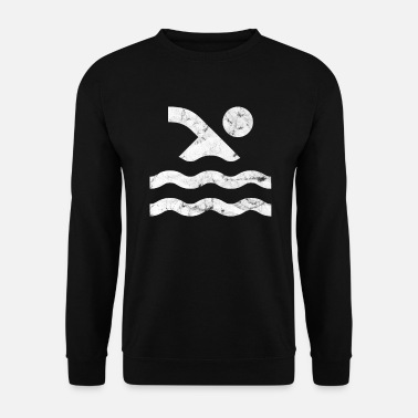 float - Herre sweater