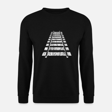 Track track - Men's Sweatshirt