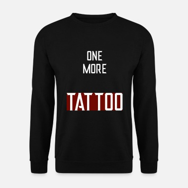 Tattoo TATTOO - Sweat-shirt Homme
