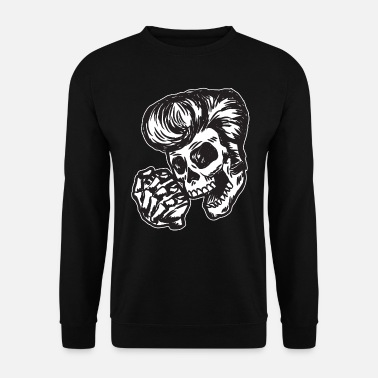 Psychobilly Psychobilly - Sweat-shirt Homme