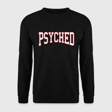 Psyché - Sweat-shirt Homme