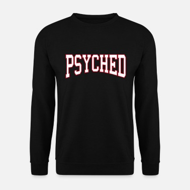 Psychique Psyché - Sweat-shirt Homme