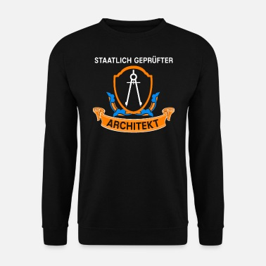 Architecture architecture - Sweat-shirt Homme